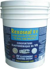 REXOSEAL 5 GALLON